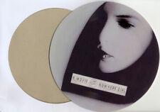 "B-Movie - Nowhere Girl Mega Rare 12"" Picture Disc Maxi Single Promo LP NM"