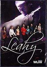 Leahy: Live From Gatineau, Quebec SEALED DVD /PBS /Canada World Music Dance OOP