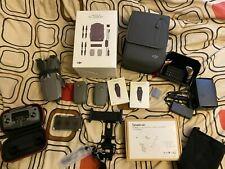 DJI Mavic 2 Pro Drone + Fly More Combo + Many Extras 3 Batteries