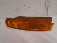 95 96 97 98 99 Pontiac Sunfire Right Front Turn Signal Light OEM Bumper Mounted