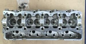 Renault  Mascot Master Safrane S9W700 S9W702 Cylinder Head Bare Non Common Rail