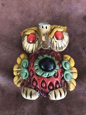 Owl whistle - Teotihuacan Art