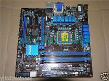MSI H77MA-G43 main board 60 days warranty