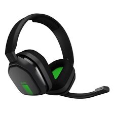 Astro A10 Green Over the Ear Only Headsets for Microsoft Xbox One