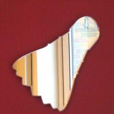 Shuttlecock Acrylic Mirror (Several Sizes Available)