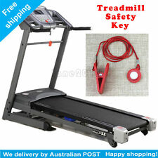 Running Machine Safety Safe Key Treadmill Magnetic Security Switch Lock