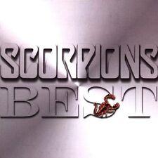 Scorpions Best (17 tracks, 1999) [CD]