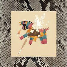 MADLIB - PINATA BEATS  CD 2014 NEW CD NEW