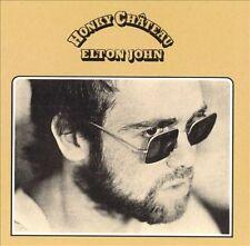 Honky Chateau [Bonus Track] [Remaster] by Elton John (CD, Jul-1995, Rocket Group Pty LTD)