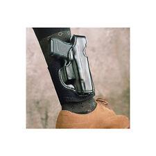 DeSantis Die Hard Ankle Holster – Glock 26/27 – Right Draw