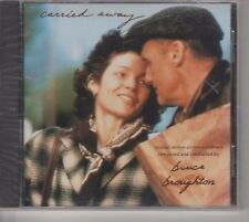 Carried Away - Original Soundtrack - BRAND NEW & SHRINK WRAPPED - Music CD  -0