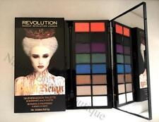 MAKEUP REVOLUTION Dark Reign 16 Colour EYESHADOW PALETTE Halloween Goth Zombie