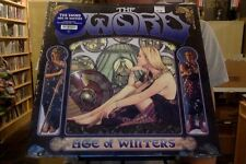 The Sword Age of Winters LP sealed vinyl + download RE reissue Kemado