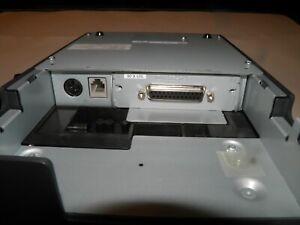 NEW Epson TM-U220B M188B Dot Matrix POS Receipt Printer Serial w AC Adapter