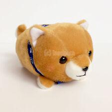 """AMUSE Tsumikko Mameshiba san Kyodai """"Mametaro"""" (13cm) Shiba Inu Dog Tsum Plush"""