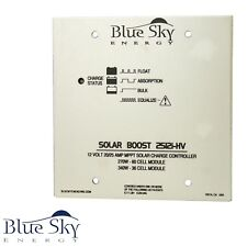 BLUE SKY SB2512i-HV MPPT SOLAR BOOST CHARGE CONTROL 60 CELL MODULE IPN 20A 12V