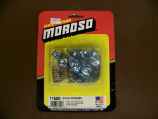 Moroso Quick Fastners #71500, Self-Ejected