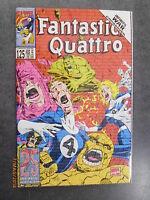 FANTASTICI QUATTRO n° 125 - Ed. Marvel Italia - 1995