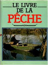 Livre le livre de la pêche René Rougeron book