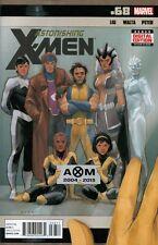 Astonishing X-Men #68 Comic Book 2013 - Marvel