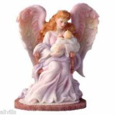 Hannah - Always Near Seraphim Classic 4th Motherhood Mother holding infant
