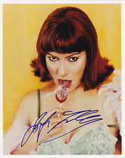 Hot Sexy Jennifer Tilly Signed 8X10 Photo Authentic In-Person Autograph Coa C