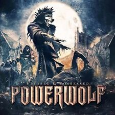 Blessed & Possessed 0840588101313 by Powerwolf CD