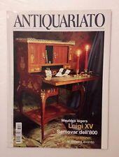 Antiquariato n.262 anno 2003 - Meubles Lègers Luigi XV