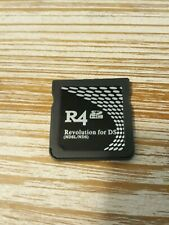 R4 Revolution for DS Pre owned Tested Working