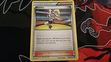 Pokemon Trainer Supporter Korrina 95/111 XY Furious Fist (NM/MINT)