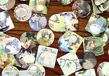 Kawaii Totoro Pegatinas/planificador/artesanía/álbum de recortes