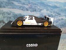1/43  Ebbro Dome S102 Fuji test car