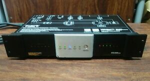 Monster Power HTS 2600 Home Theatre Reference PowerCenter. AC Power Conditioner
