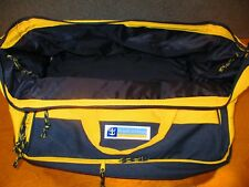 Royal Caribbean Rolling duffle bag with expandable handle, Very Good Condition!