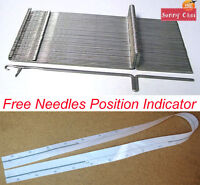 New 10pcs Needles For KH260 KH270 Brother Knitting Machine Needles Main Bed