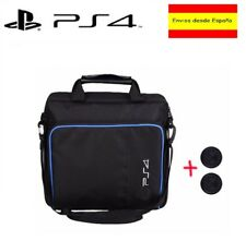 Bolsa De Transporte Maletin Maleta Bolsa Mochila Sony Playstation PS4 + Regalo