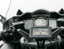 YAMAHA FJR 1300 Quick Lock supporto Garmin Zumo 210 550 660 340 350 390 590