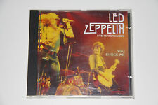 CD Led Zeppelin You shock me-Live performances 1990 EU   RARE