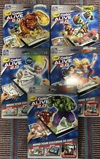 Crayola Color Alive 2.0 Lot