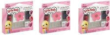 3 Fing'rs Girlie Nails Lil Glam Nail Kit