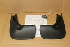 Rear mudflaps VW Golf MK7 GTi ONLY 5GV075105 New Genuine VW part