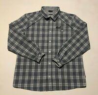 Jack Wolfskin mens shirt L