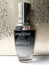 Lancome Advanced Génifique Anti-Aging Face Serum 1 oz/ 30 mL NWOB ~ $78 Retail