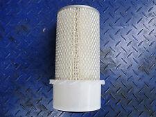 Piezas de recambio de filtro de aire con aletas-Parte No: af437k