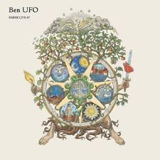 BEN UFO - FABRIC LIVE 67  CD - DISCO / DANCE / ELECTRO - 28 TRACKS - NEW!