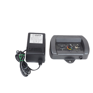 Dogtra e-fence FO6RE-FENCE Underground Fence Transmitter w AC Adapter