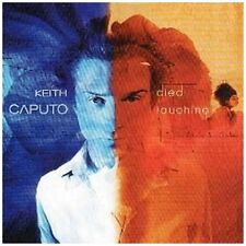 Keith Caputo Died laughing-Valentine's Edition (2000) [CD]