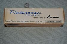 AMANA Microwave Oven Temperature Thermometer RADARANGE TAYLOR INSTRUMENTS B57603
