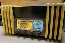 Sonneclair Selection 48 - Tube Radio Poste a Lampes