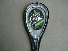 Dunlop Squash Raquette Bio Tec X-LITE TI Squash Raquette en alliage de